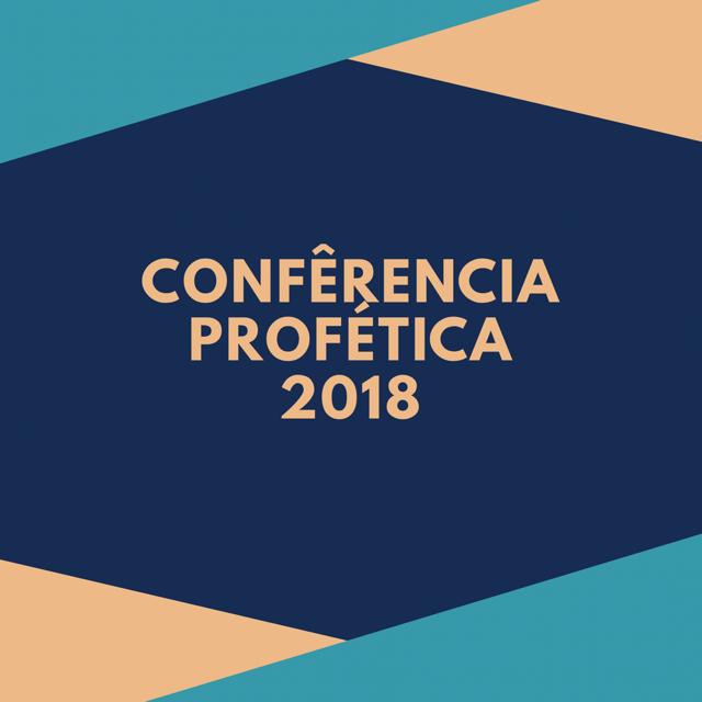 Conferencia Profética
