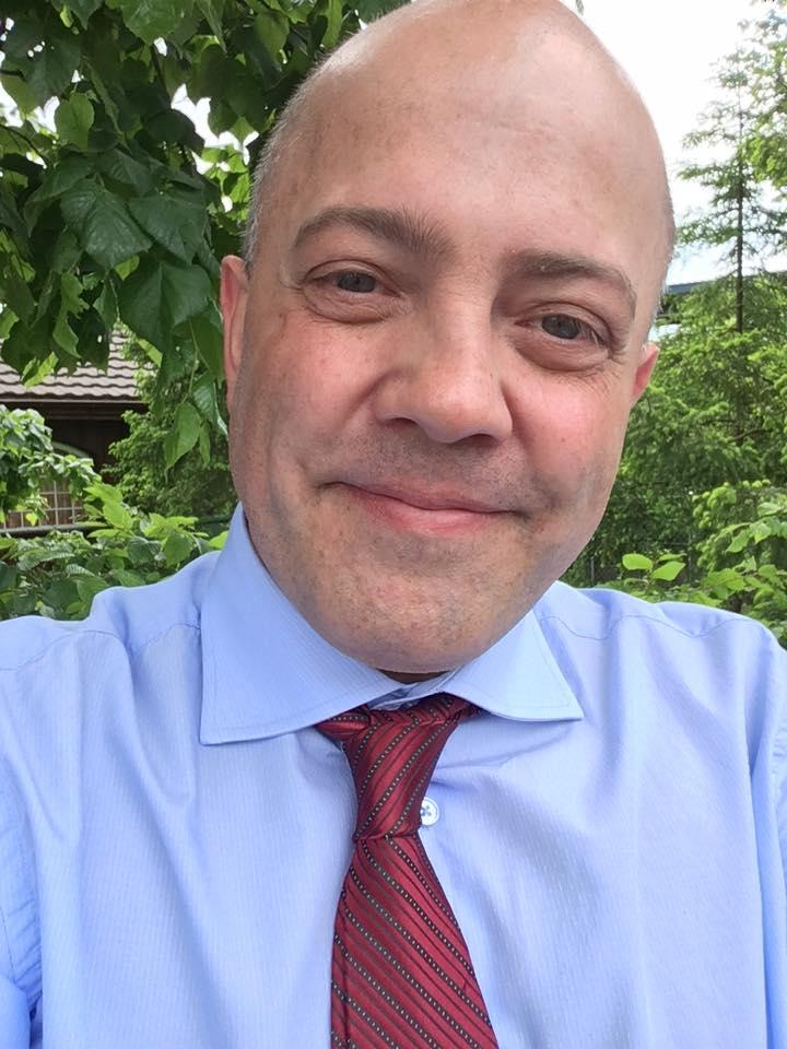 Jorge Raposo