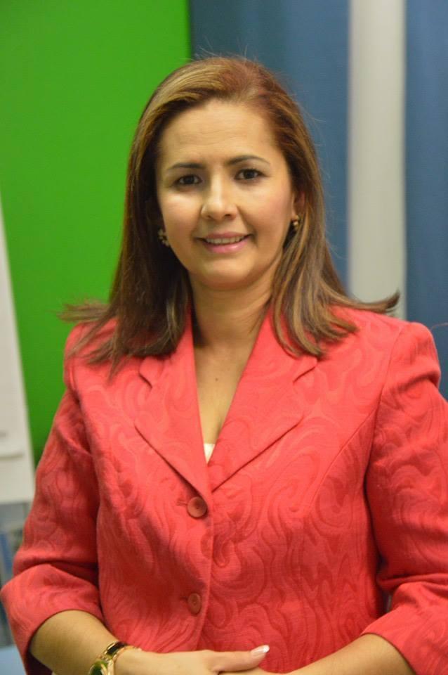 Patrícia Casales