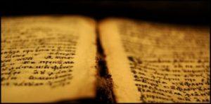 O que são evangelhos sinóticos?