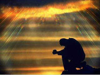 Oração no Monte