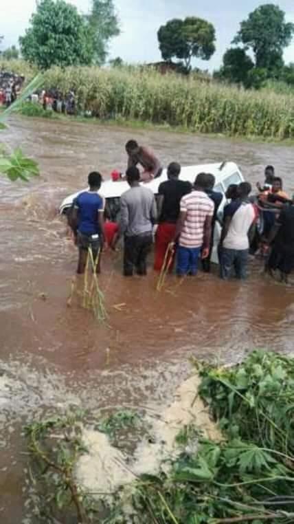 """Pastor denuncia descaso com vítimas de ciclone em Moçambique: """"Vai virar o caos"""""""