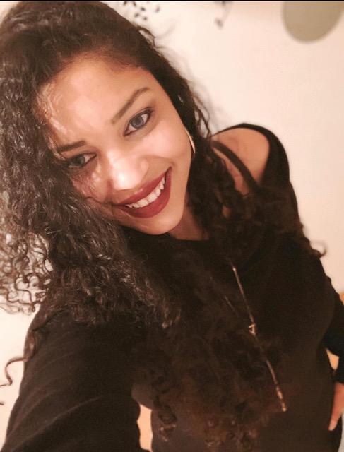Gabriella Cavalcante