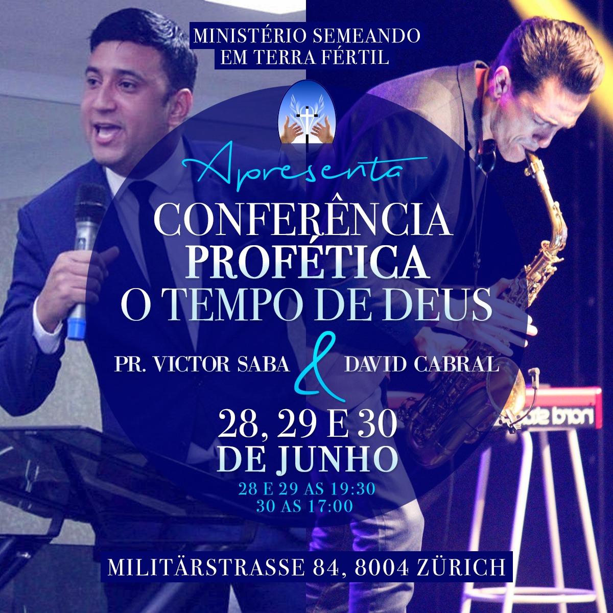 IV Conferência Profética de 2019