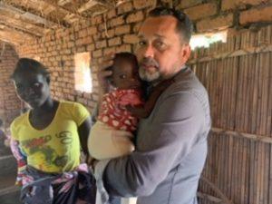 Viagem Missionária África  2020