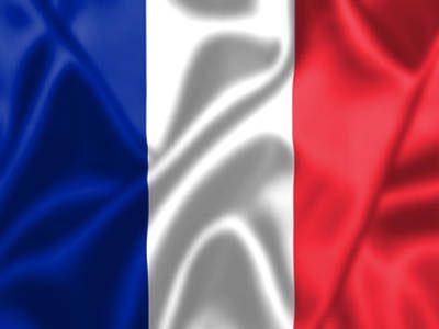 bandeira-França